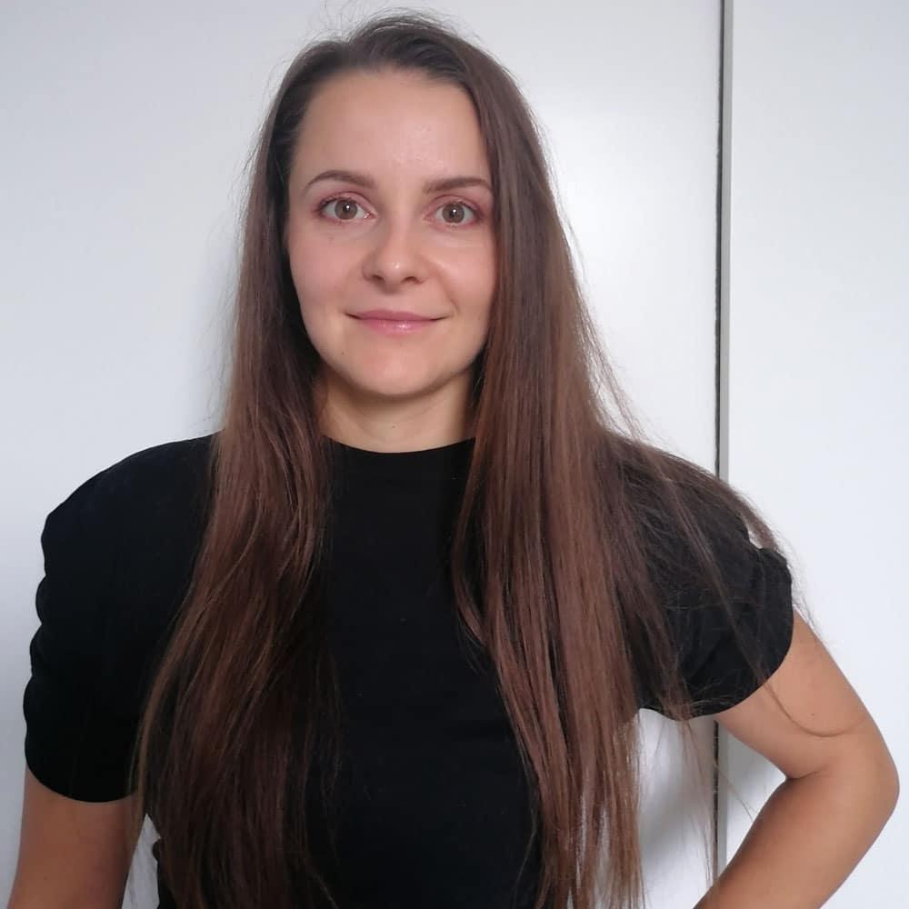 Helena Vejchodova Testimonial